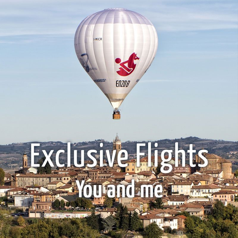 In Balloon Exclusive Flight