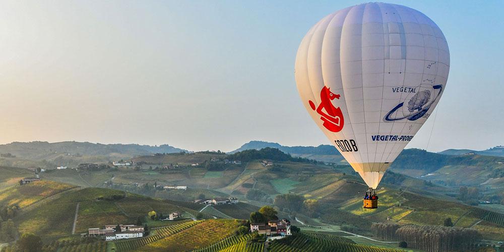 Gift a Balloon flight